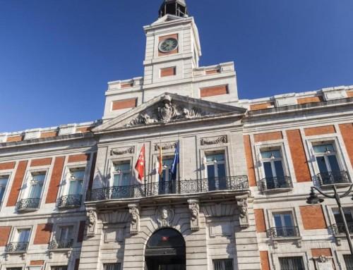 La Comunidad de Madrid establece medidas de coordinación con la Policía Local para asegurar el cumplimiento de las órdenes sanitarias.