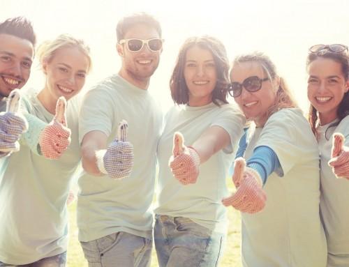 El Ayuntamiento de Humanes de Madrid se suma al programa de voluntariado de la Comunidad de Madrid.
