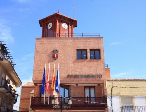 El ayuntamiento de Humanes de Madrid repartirá 5000 mascarillas cedidas por la Delegación del Gobierno.