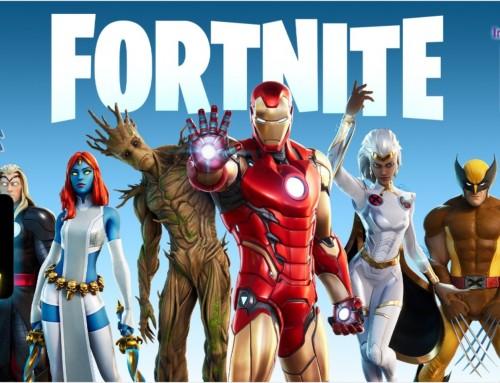La Concejalía de Infancia organiza un torneo de «Fortnite» para 100 jugadores.