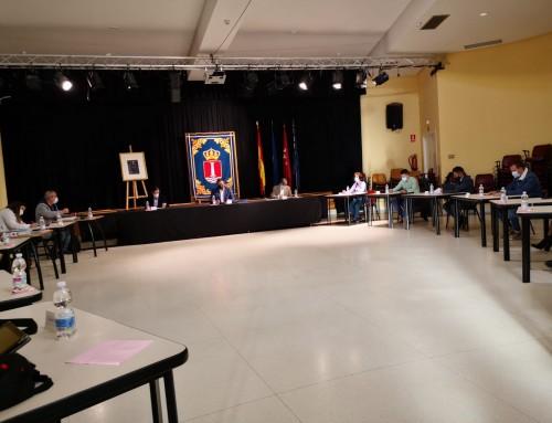 El Ayuntamiento de Humanes de Madrid ha puesto en marcha más de 70 medidas para luchar contra el COVID-19