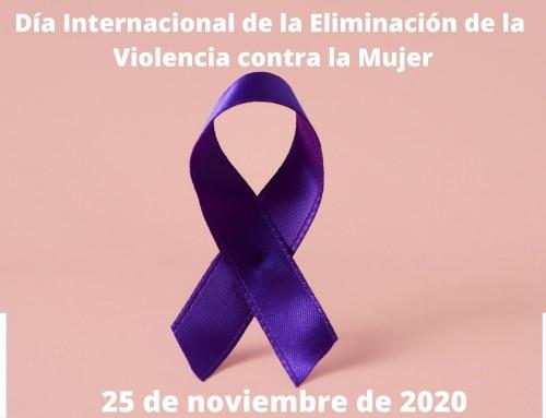 25 de noviembre de 2020