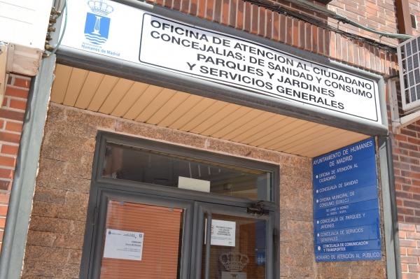 la oficina municipal de informaci n al consumidor omic