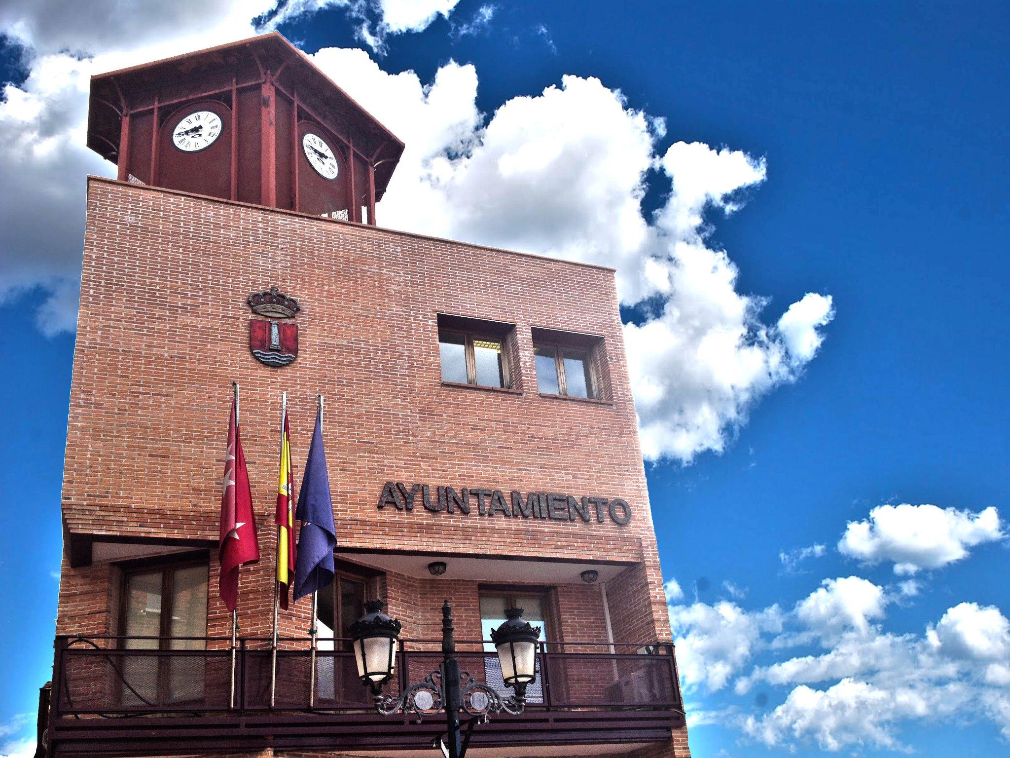 El próximo miércoles, 19 de junio, Pleno Extraordinario del Ayuntamiento de Humanes de Madrid