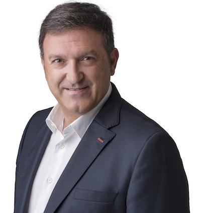 <strong>José Antonio Sánchez Rodríguez</strong>