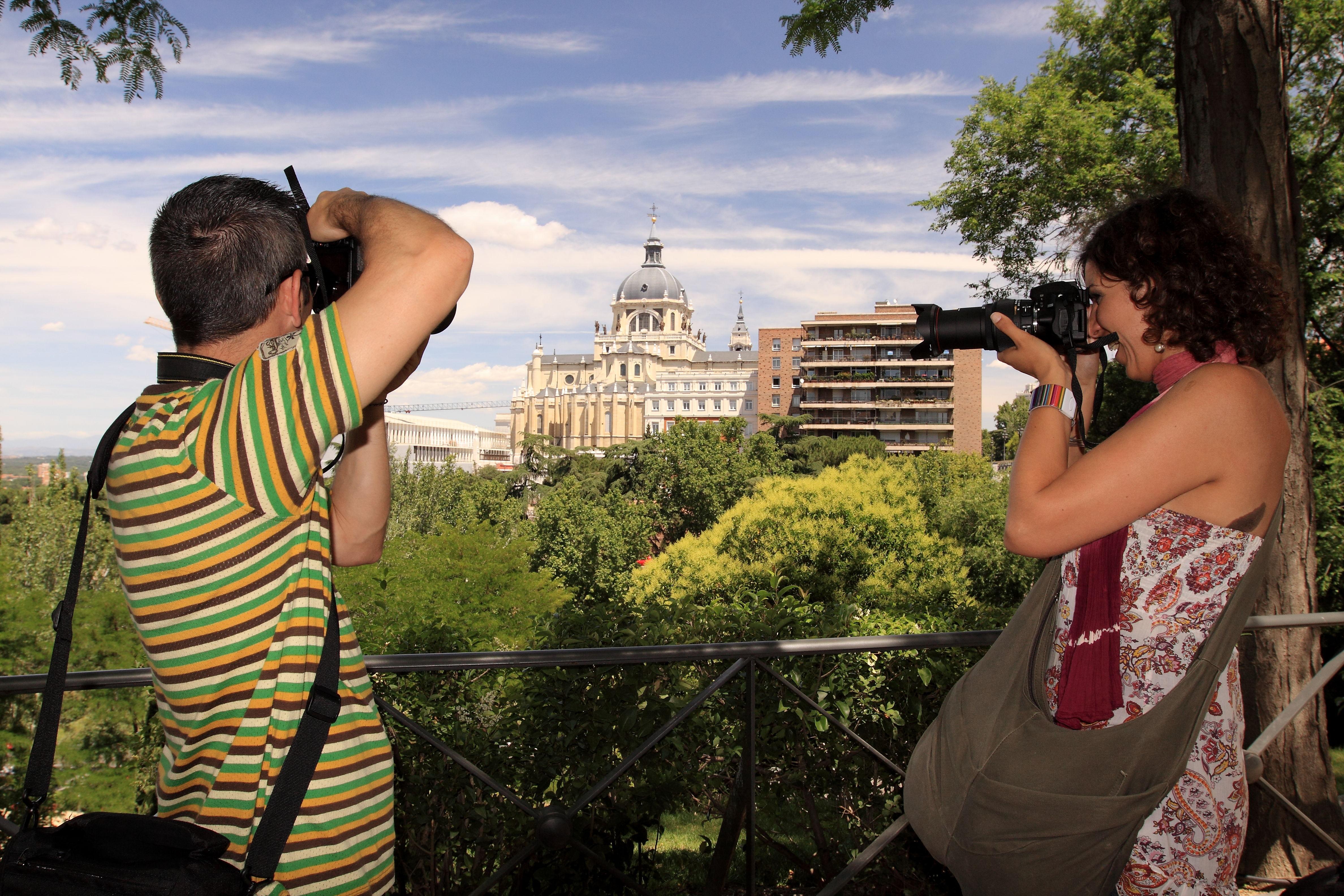 Abierto el plazo de inscripción para los talleres de Fotografía que comenzarán en octubre.
