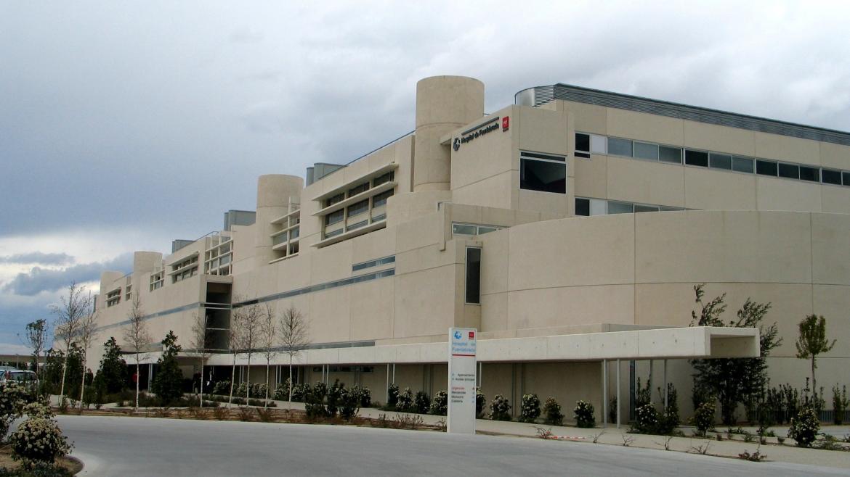 Las consultas externas del Hospital Universitario de Fuenlabrada retoman su actividad a partir del 11 de mayo.
