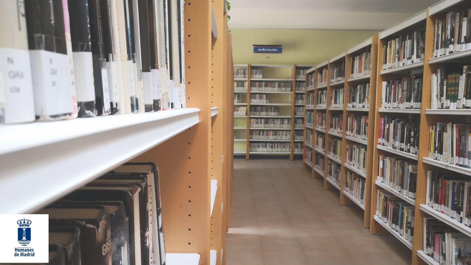 La biblioteca municipal «Lorenzo Silva» reabre mañana en dos turnos, para préstamos y devoluciones de libros.