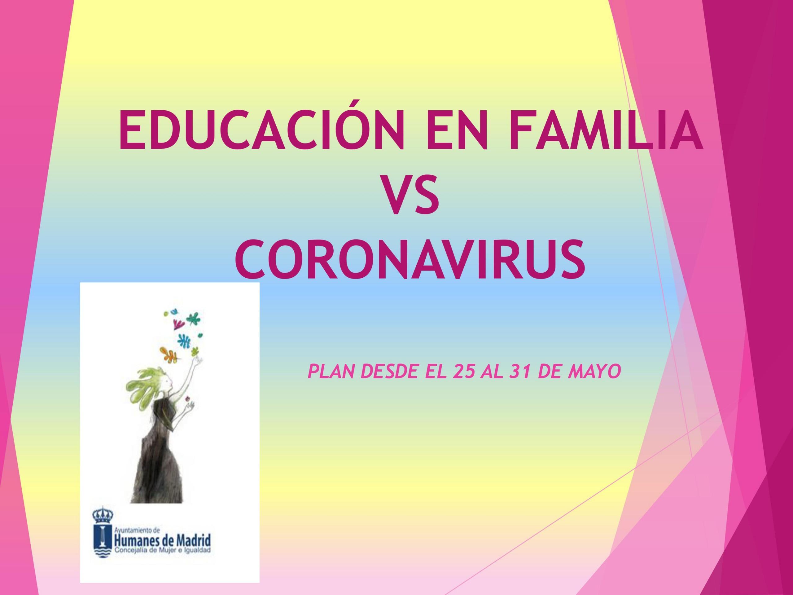 La Concejalía de Igualdad y Mujer te ofrece un plan de actividades de meditación y pintura para disfrutar con la familia.