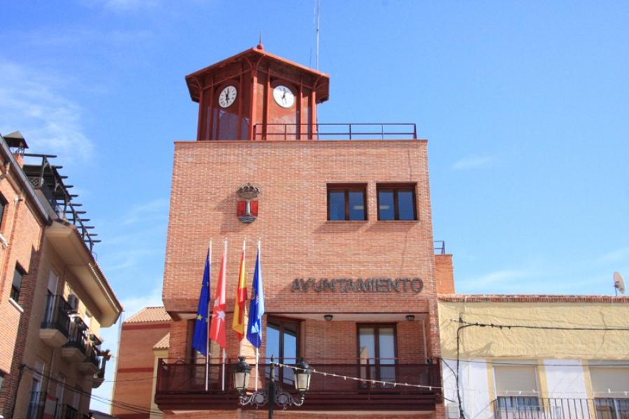 El Ayuntamiento de Humanes de Madrid publica el listado definitivo de ayudas de emergencia para personas afectadas  por el COVID-19.