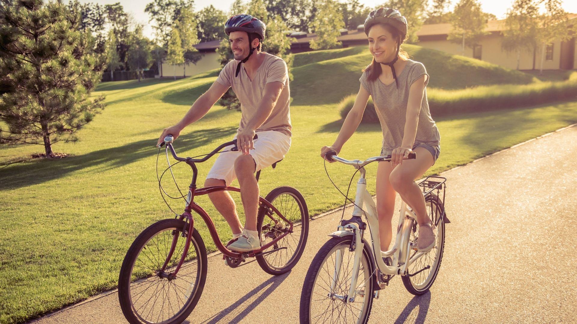 La Comunidad de Madrid destina ayudas de hasta 700 euros para patinetes, bicicletas o ciclomotores cero emisiones.