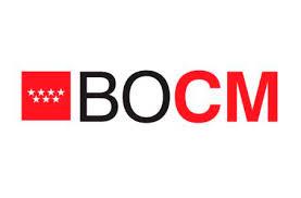 La Consejería de Sanidad publica en el BOCM nuevos límites de horarios y restricciones como consecuencia del COVID-19