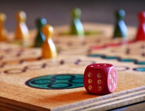 La Concejalía de Infancia te invita a un concurso familiar de juegos de mesa.