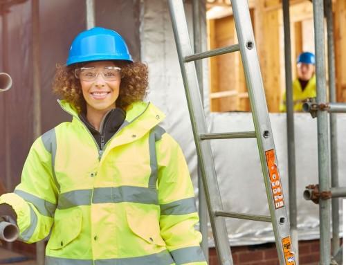 La Concejalía de Empleo y Formación organiza una jornada de orientación laboral para mujeres en el sector de la Construcción.