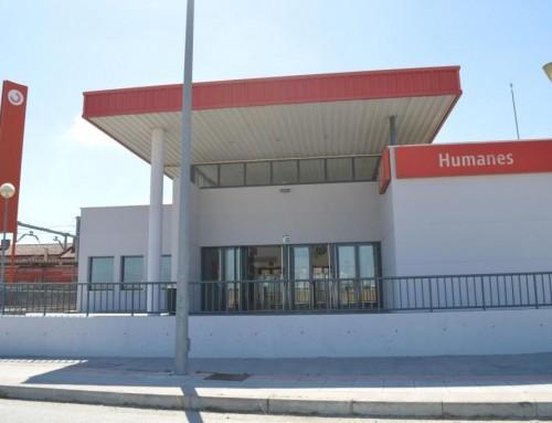 El ministro de Transportes sigue sin dar solución a las peticiones que el alcalde de Humanes reclama para nuestro municipio en el servicio de Cercanías.