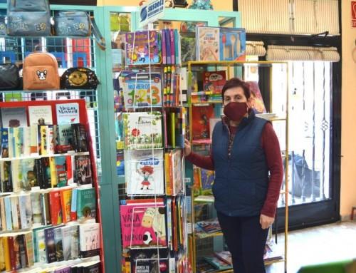Las librerías de Humanes de Madrid ofrecen un 10% de descuentos en todos sus libros.