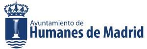 Ayuntamiento Humanes de Madrid Logo