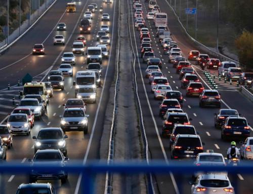 La Comunidad de Madrid recuerda a los conductores la necesidad de extremar la prudencia durante los desplazamientos estivales